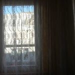 vistas desde ventana
