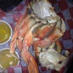 Dingeses Crab
