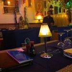 Thai inn
