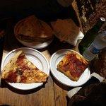 Le nostre pizze :-)