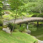 The japanese garden-close by