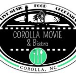 Corolla Movie and Bistro
