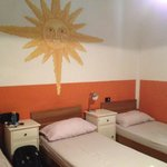 3-Bed Dorm