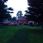 Timberlake Restaurant & Lodge