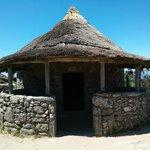 Celtic dwelling