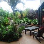 Garden Settings