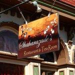 Shaharazade's Restaurant & Tea Room