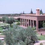 The grounds of Quaryati