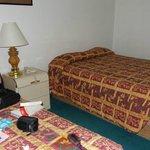 Foto de Sand n Sage Lodge - Motel