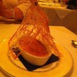 Creme Brulee for Dessert