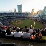 Padres vs Yankees, 2013