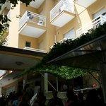 Foto de Hotel Mariu