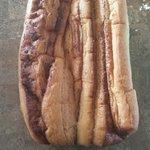 Cinnamon Loaf!