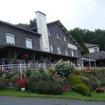 Hotel Restaurant la Cremaillere