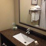 Holiday Inn Hotel & Suites Lake Charles W-Sulphur resmi