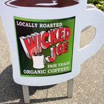 Nice organic tasty good coffee!