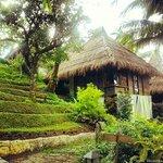 Ifugao Hut Room (Banaue Room)