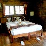 Banaue Ifugao Hut Room