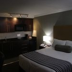 Photo de Sandman Inn & Suites Vernon