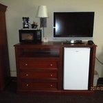 Photo de AmericInn Hotel & Suites Chippewa Falls