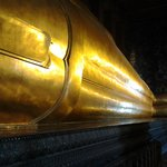 Buda reclinado, Wat Pho