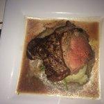 Steak special