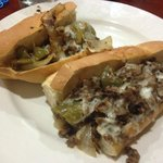 Philly CheeseSteak All the Way