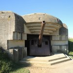 Longes Sur Mer battery
