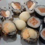 sushi delicioso!