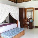 Villa Sayana- Bedroom 2