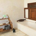 Villa Sayana- Bathroom
