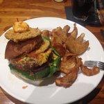 O'Hara burger