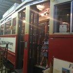 Hamburg trolley