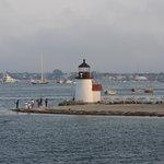 Welcome to Nantucket