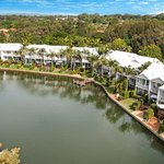 Foto de Portside Noosa Waters Resort