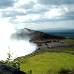 Mirador Volcan Masaya