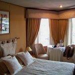 Foto de Hotel y Cabanas Los Alerces