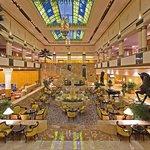 Lotte Legend Hotel Saigon Foto