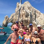 Favorite Day in Cabo!