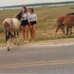 my sister and I 30 yrs ago :D