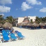 viva wyndham Maya habitaciones vista de la Playa