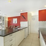 3 Bedroom Townhouse Kitchen