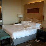 Guest Room at MBS