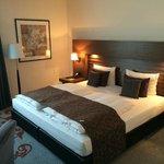 The xxxlarge bed