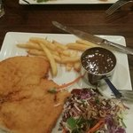 Perfect chippies
