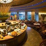 Ochid Cafe, Super pour les déjeuners