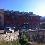 Hotel Corrieu