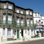 The Trevross In Great Yarmouth