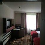 Zweibett Zimmer