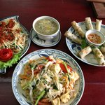 vietnamese food cooking las